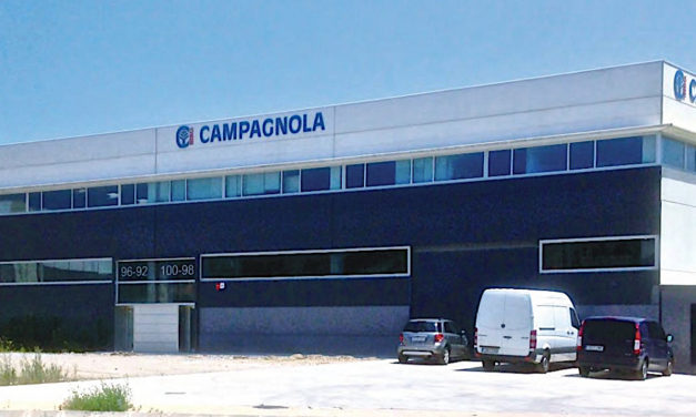 Campagnola: piena affermazione in Centro e Sud America
