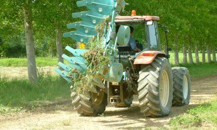 Macchine agricole: mercato del nuovo quasi fermo ma volano le vendite di mezzi usati
