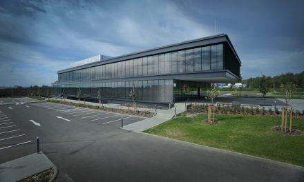 Bobcat: apertura della nuova sede centrale europea a Dobříš, nella Repubblica Ceca