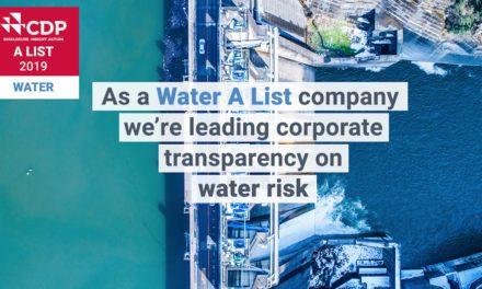 CNH Industrial tra le aziende più sostenibili al mondo