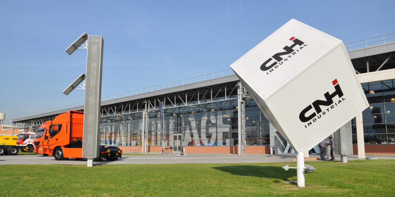 CNH Industrial: Suzanne Heywood CEO pro tempore dopo le dimissioni di  Mühlhäuser