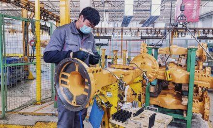 Carraro Group: è tornato a produrre a pieno regime lo stabilimento cinese