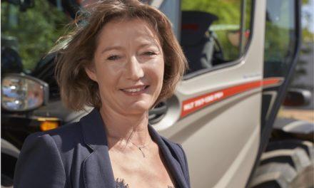 Manitou: Elisabeth Ausimour nominata presidente della Divisione MHA