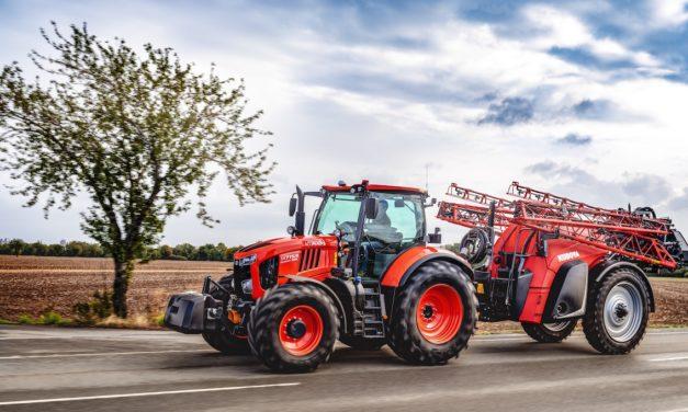 Kubota: due new entry ai vertici della Divisione europea trattori