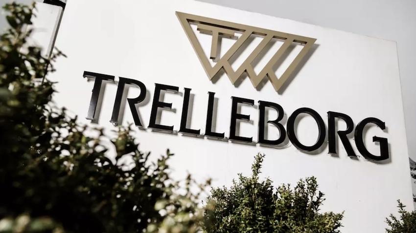 Trelleborg Wheel Systems: cambi al vertice dell'organizzazione EMEA