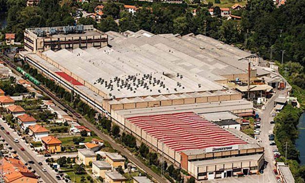 Bridgestone: riparte la produzione in tutti gli stabilimenti europei
