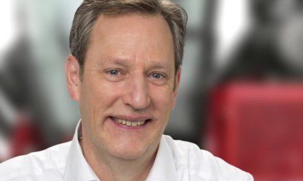Tecnoma: Matthew Foster è il nuovo direttore commerciale