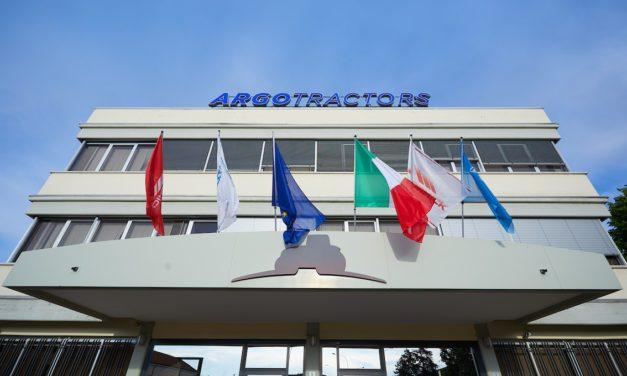 Argo Tractors: da CDP e Intesa Sanpaolo 50 milioni di euro per  supportare il nuovo Piano industriale