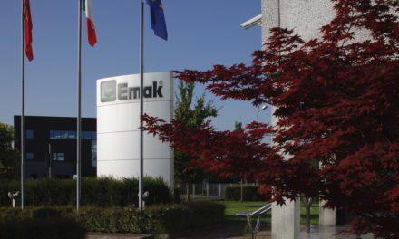 Emak: attivate le misure sanitarie e quelle anti-crisi