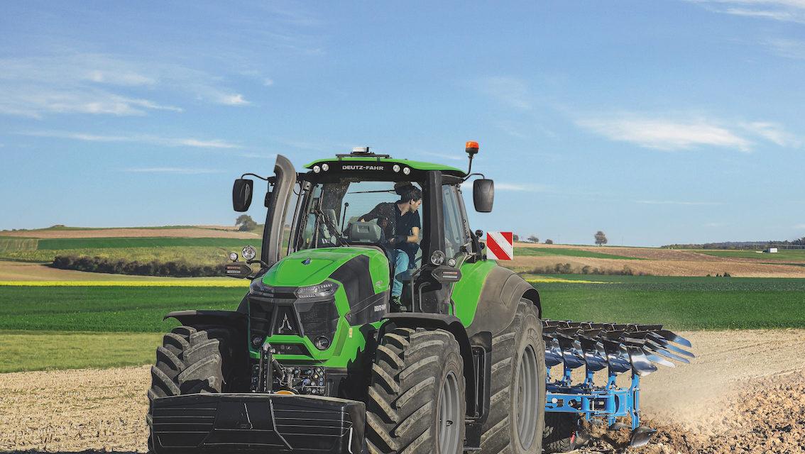 Uncai: occorre al più presto un maxi incentivo per l'agromeccanica