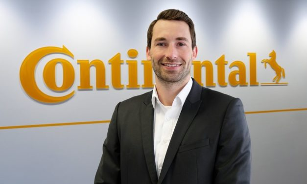 Continental: Benjamin Hübner nominato Product Line manager Agricultural Tires