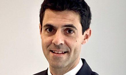Apollo Vredestein: Alejandro Recasens nominato direttore del Cluster Sud-Ovest (Spagna, Francia, Italia e Portogallo)
