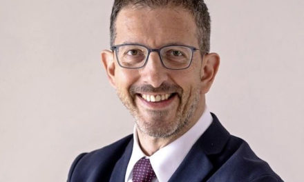 Motul Italia: Alberto Sismondi nuovo direttore generale