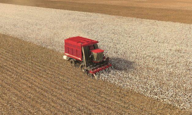 CNH Industrial: consegnate oltre 360 macchine in Uzbekistan per sostenere la raccolta del cotone