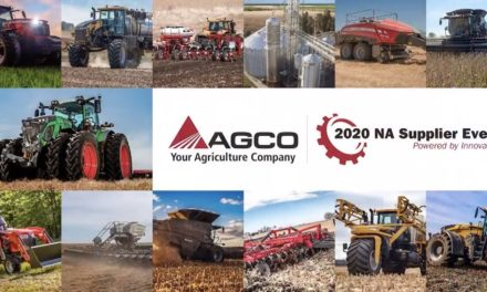 "ATG premiata da Agco come ""Direct Supplier of the Year"" per il Nord America"