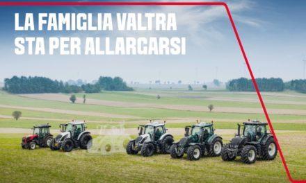 Valtra: tutti online il 28 agosto per il lancio dei nuovi trattori