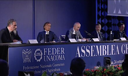 Federunacoma, eletti i nuovi consiglieri