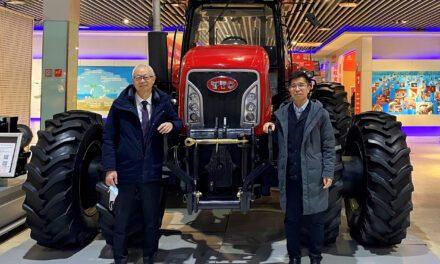 STMicroelectronics: partnership con la cinese YTO per lo smart farming