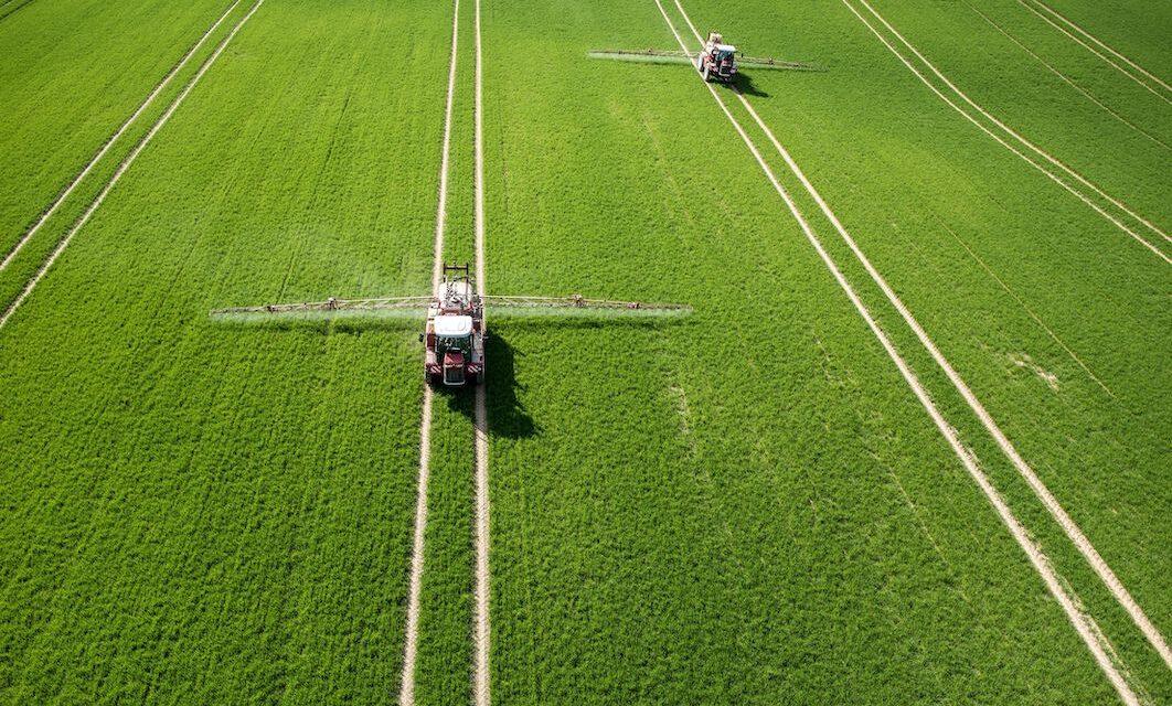 Bosch e Basf Digital Farming: una joint venture paritetica per l'agricoltura intelligente