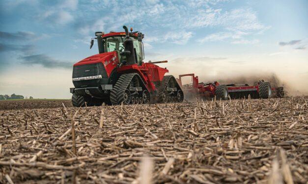 Case IH e New Holland Agriculture si aggiudicano nove premi ASABE 2021 per l'innovazione