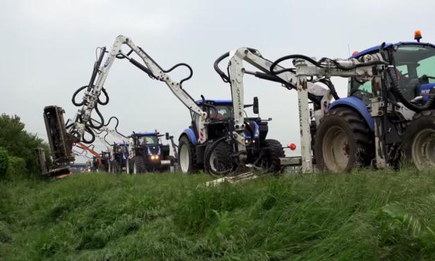 Agromeccanici: nel Bilancio 2021-2023 della Regione Lombardia 3 milioni di euro per il rinnovo dei mezzi