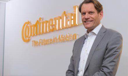 Continental: Setzer è il nuovo CEO
