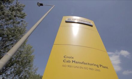 CNH Industrial: lo stabilimento di Croix ottiene il Bronzo nel World Class Manufacturing