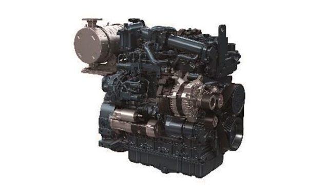 Forsee Power fornirà a Kubota le batterie per i motori micro-ibridi