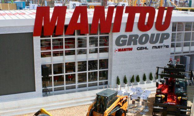 Manitou Group: prossima alla chiusura la fabbrica texana di Waco