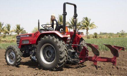 Sud Africa, vendite di macchine agricole in crescita nel 2020