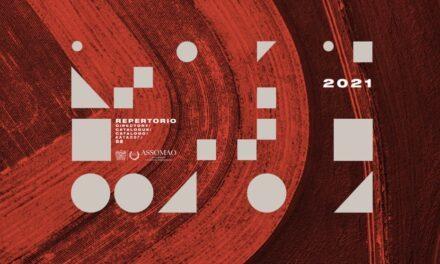 FederUnacoma: online il Repertorio 2021 dei costruttori di attrezzature
