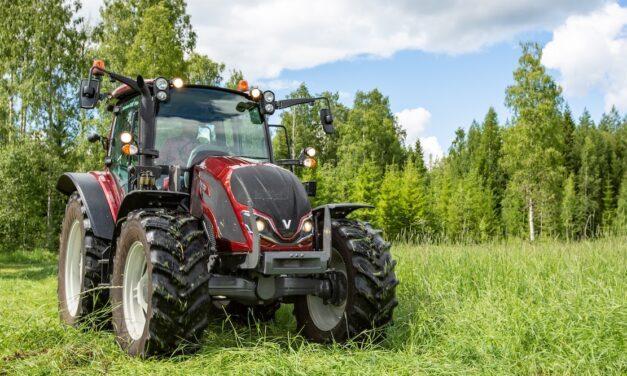 Valtra: motori Stage V e funzionalità aggiuntive per la quinta generazione della Serie A
