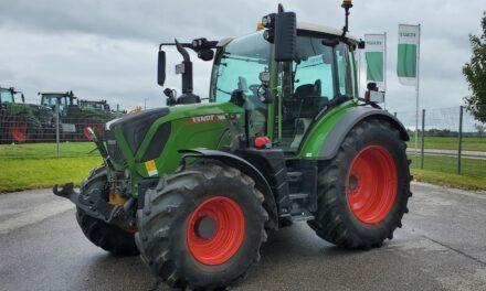 Continental: TractorMaster approvato da Fendt per il primo equipaggiamento