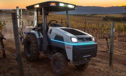 CNH Industrial acquisisce una partecipazione di minoranza in Monarch Tractor