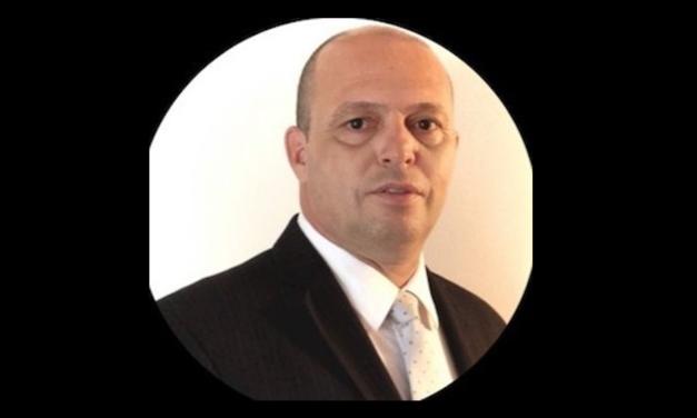 Goldoni Keestrack: Roberto Lopes Junior è il nuovo CEO