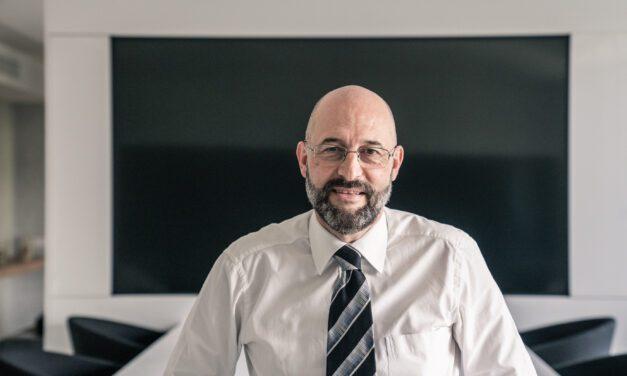 BKT: Denis Piccolo nominato presidente del sotto-comitato agricoltura dell'ETRTO