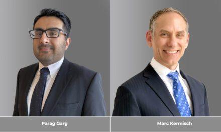 CNH Industrial : nuove nomine nel Senior Leadership Team