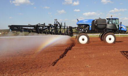 Brasile: vola il fatturato delle macchine agricole