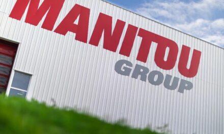 Manitou Group: investimenti per più di 80 milioni di euro negli stabilimenti francesi