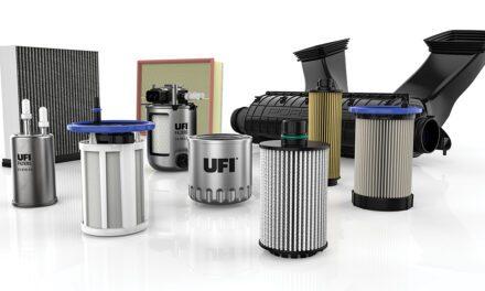 UFI Filters si espande in Australia