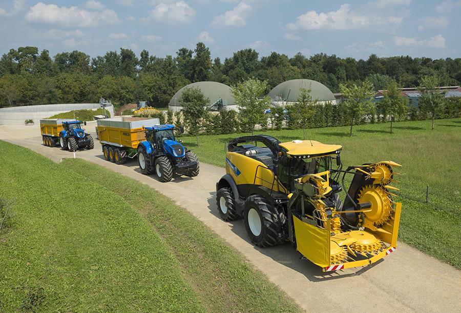 Macchine agricole eccezionali: senza permessi a rischio la campagna di raccolta