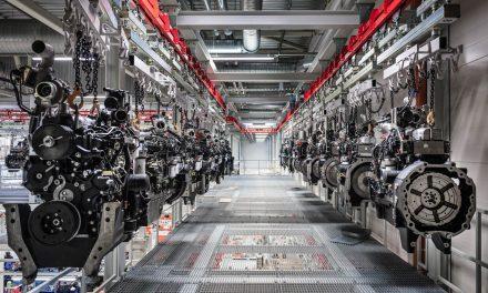 Agco Power: massicci investimenti nello stabilimento finlandese di Linnavuori