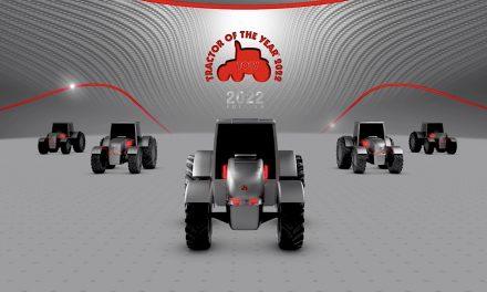 """Tractor of the Year 2022: svelati i trattori in gara, con qualche """"top secret"""""""