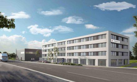 Weidemann:  nuove strutture per la forte espansione