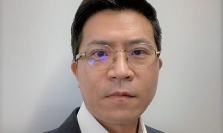 Doosan Infracore Europe: Chris (Kwanhee) Jeong è il nuovo CEO