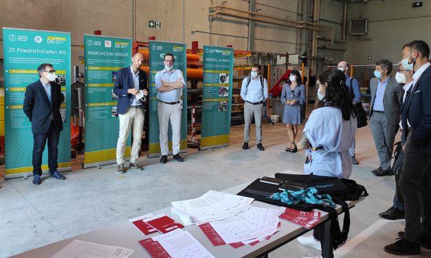 Gruppo Carraro: avviata la collaborazione con il Dipartimento di Ingegneria di Ferrara