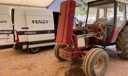 Agco Agriculture Foundation e Agco/Fendt: una donazione di 100.000 euro agli agricoltori tedeschi colpiti dalle alluvioni