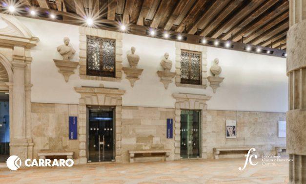 Gruppo Carraro: siglata una convenzione con la Galleria Internazionale di Arte Moderna Ca' Pesaro di Venezia