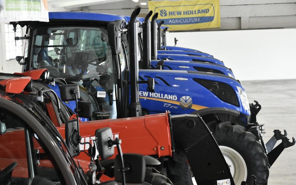 Consorzio agrario di Cremona: fatturato in crescita del 15% nel primo semestre 2021