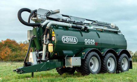 Samson Group acquisisce l'intero pacchetto azionario di Gøma